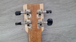 mickey mouse back of headstock