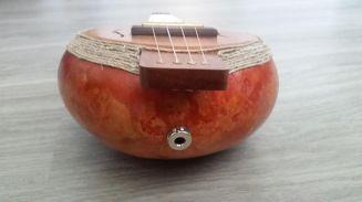 s gourd back